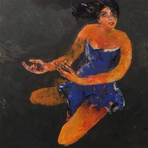 Utställning: Kalil Kader