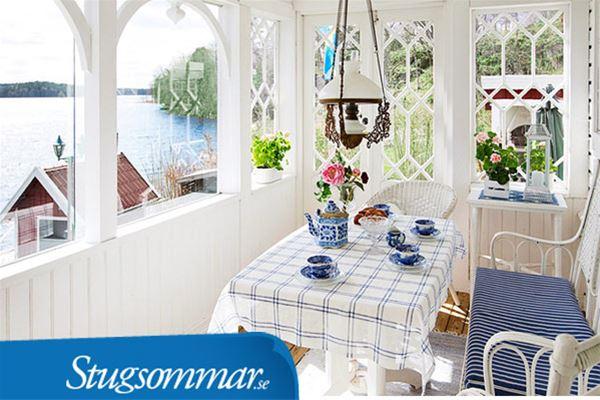 Cottage rental agency - Stugsommar.se