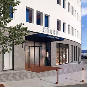 CenterHotel Grandi