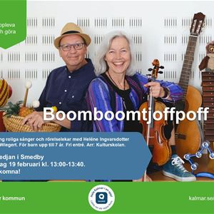 Boomboomtjoffpoff