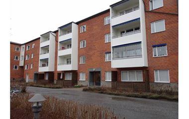 UPPSALA - Trivsam lägenhet - 7763