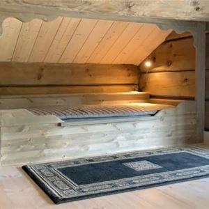 Fennebu Cabin
