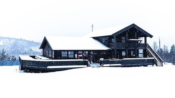 Leilighet - Dagali Fjellpark