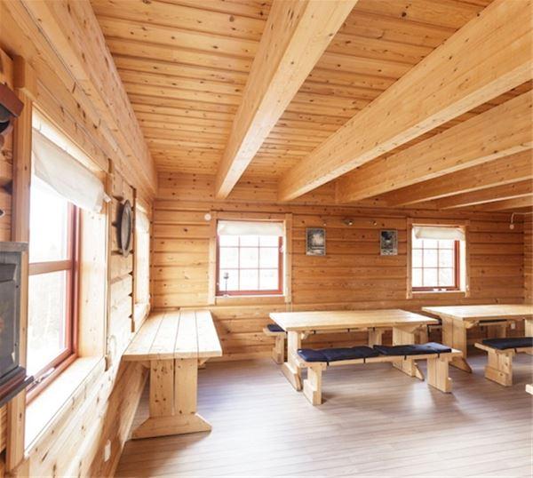 Camping - Dagali Fjellpark