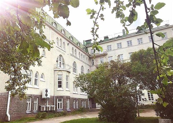 Hostel Opiston Kunkku