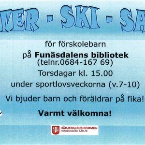 After-Ski Saga