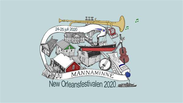 New Orleansfestivalen 2020