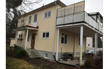 Uppsala - Två gästrum i villa - 7756