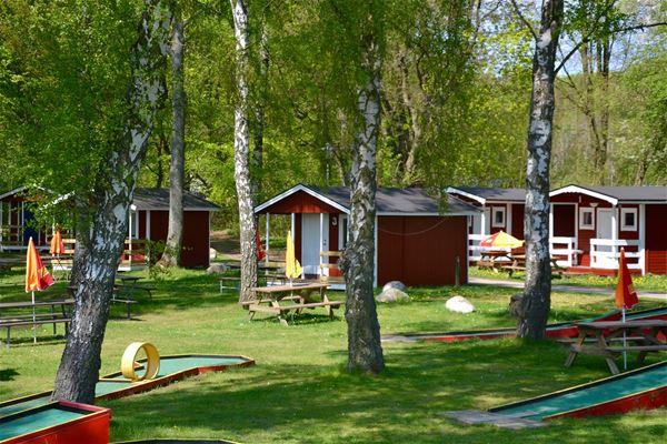 Tredenborgs Camping