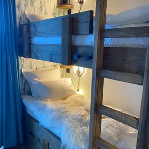 4 rooms 8 people / FERME DES LANCHES 1 / Tranquillity Booking