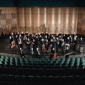 Gävle Symfoniorkesters vårkonsert på Alandica