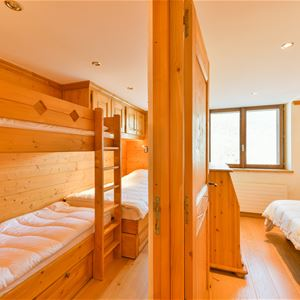 3 rooms 7 people / LE LAC 35 (mountain of charm) / Tranquillity Booking