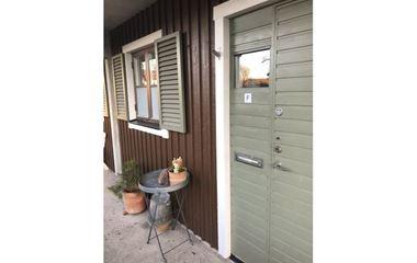 Uppsala - Lägenhet i Uppsala under O-ringen.  - 7645