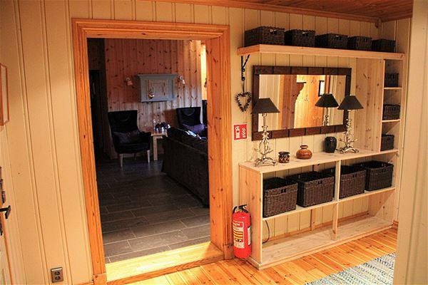 Nordlia 19 cottage