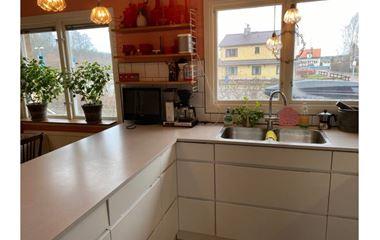 Uppsala - Villa i Sunnersta - förort Uppsala - 7202