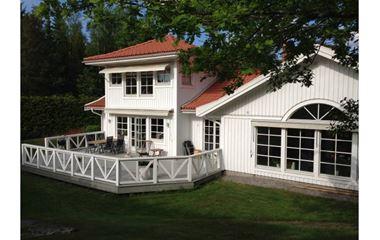Knivsta - Stor fin villa i Alsike, Knivsta - 7883