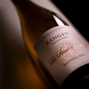 Riesling & sparrisafton med vinprovning