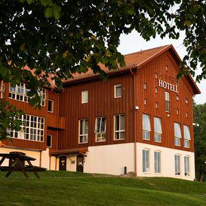 Hotell Nordens Ark