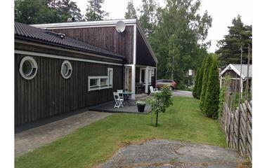 Uppsala - Villa, 140 kvm, Sunnersta - 7864