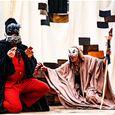 FESTIVAL COMMEDIA DELL'ARTE - LE FAUX MAGNIFICO