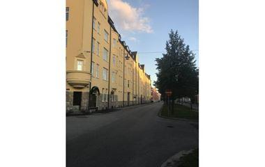 Uppsala - Lägenhet i centrala Uppsala med tillgång till parkeringsplats - 7949
