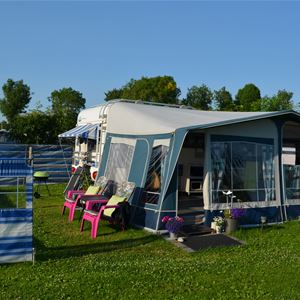 Klinta Camping