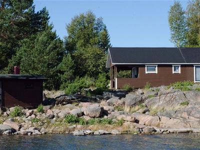 VIP-Fiskepaket på Lökskär Eremitstuga