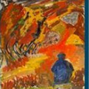 © Copy:jll, Utställning: Örjan Noring – modig kolorist och insiktsfull glesbygdsskildrare