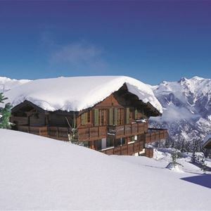 6 rooms 10 people / CHALET FOUNETS (Mountain of charm) / Tranquillity Booking