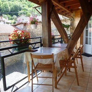 © otnestebarousse, HPM108 - Grande maison de campagne en Barousse