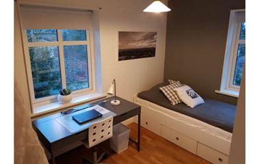 Uppsala - Uppsala- rymlig villa nära lunsen och nära bad - 7977
