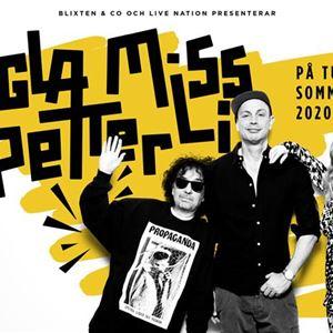 Magnus Uggla, Miss Li & Petter