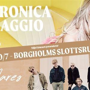 Veronica Maggio + Mares