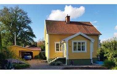 Uppsala - Hus i Sunnersta, perfekt för barnfamilj - 7991