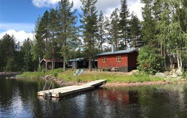 Jättholmen, Rullbo