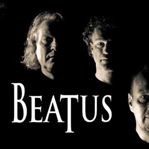 INSTÄLLT! BeatUs plays The Beatles – A tribute to The Beatles