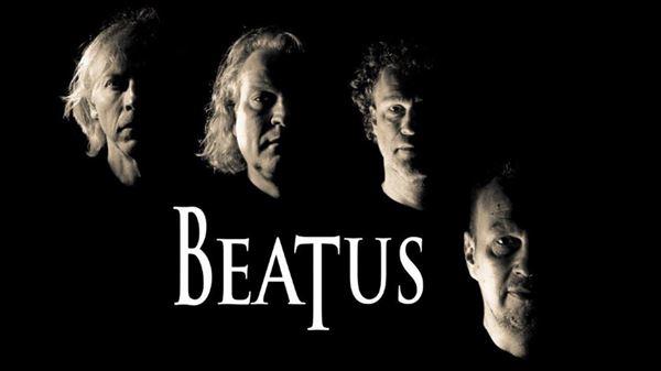 BeatUs plays The Beatles - en tribute