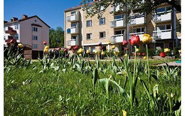 Uppsala - Central belägen 3:a på 79 kvm - 7967