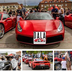 Dala Sportbilsfestival  2021