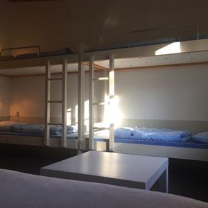 Dueodde Familiecamping & Hostel