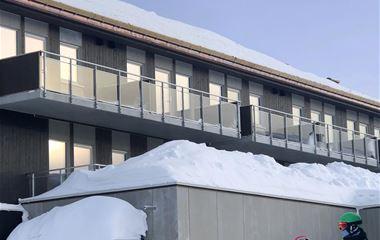 Gaiastova Alpine Apartment 10