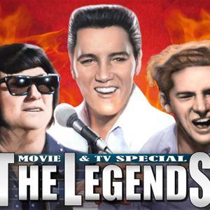 The Legends- Movie & TV special