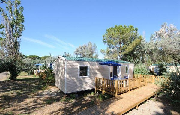 Camping Odalys l'Elysée***