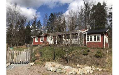 Knivsta - Mysigt hus på landet - 8051