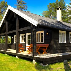 Geilolia Cabins and Apartments