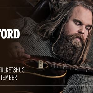 © Copy: https://www.facebook.com/events/237401527430606/, Chris Kläfford med band