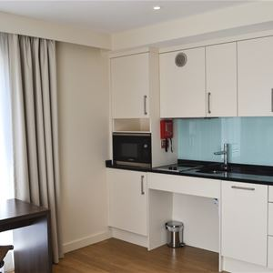 Waterloo Appartment