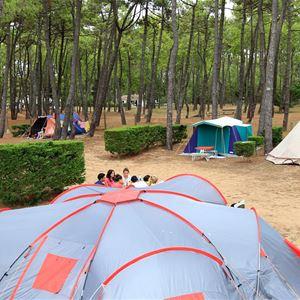 Camping La Grière