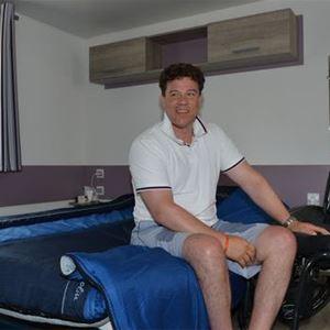 Camping **** Piscine adaptée - Argelès