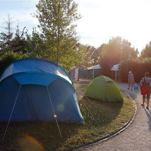 Camping La Dranse